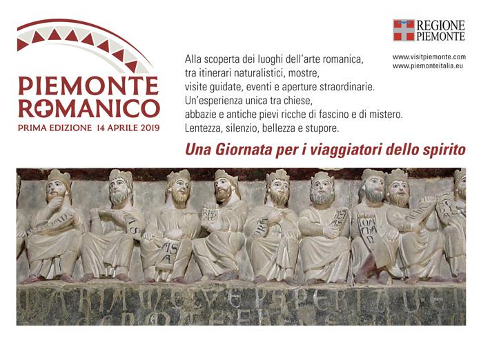 Piemonte Romanico